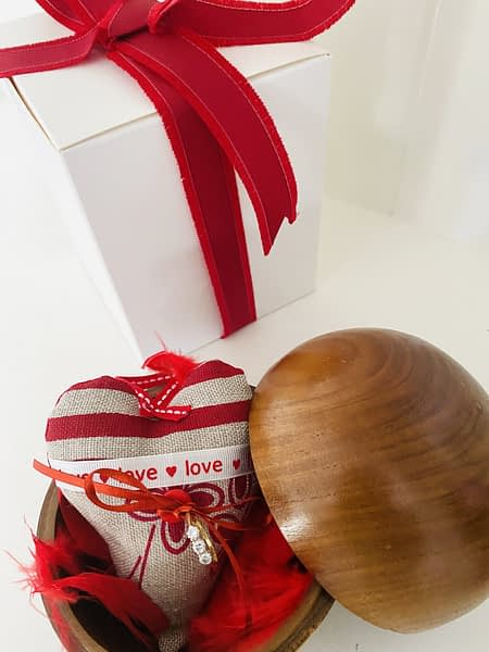 Proposal Heart