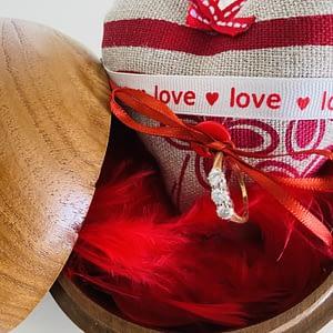 Proposal Heart brisbane
